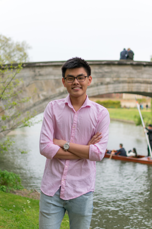 External Officer - Lim Yi Heng