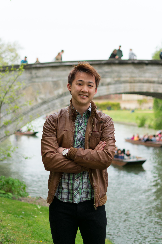 President - Ng Tze Donn