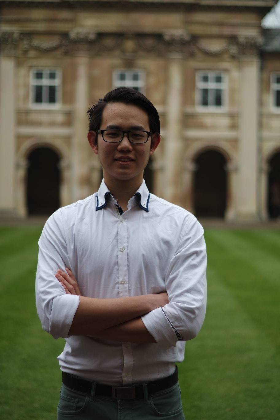 Sports Officer - LIM JAY YEN