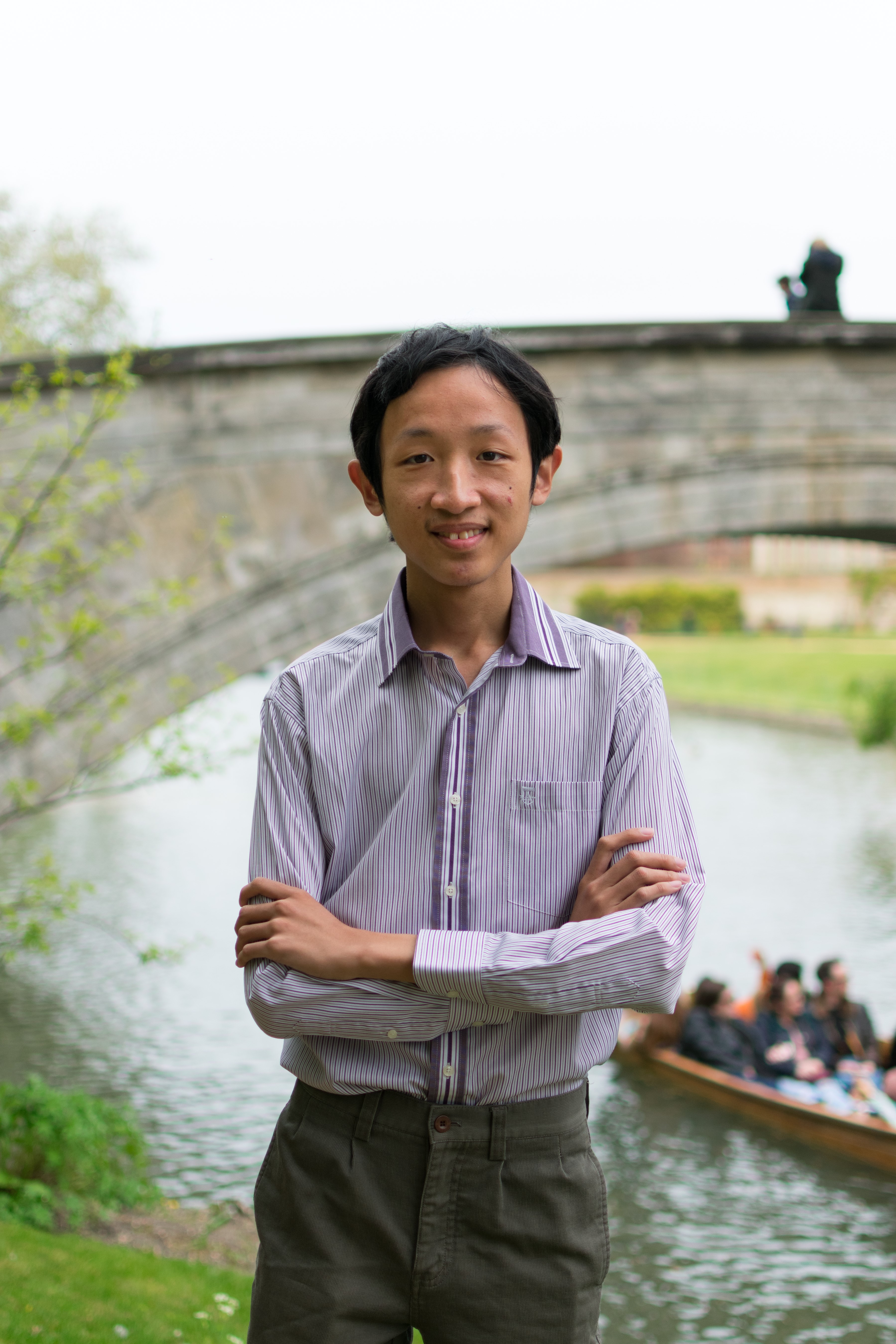 Technical Officer - Khong Yi Kye