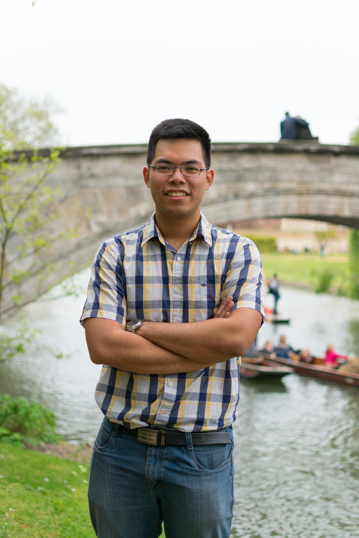 Treasurer - Teoh Hong Liang