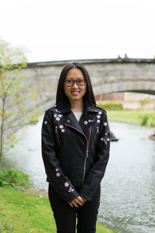 Welfare Officer - Ooi Yen Xing