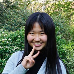 Alumni Officer - Vivian Wong