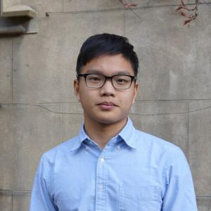 External Officer - Teh Kuok Ren