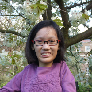 Technical Officer - Alicia Loh