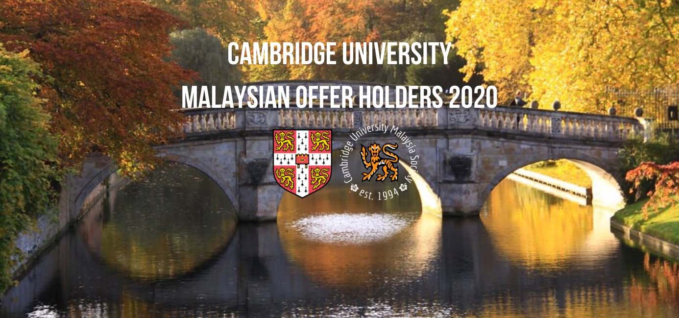 Malaysian Offer Holders 2020 Group